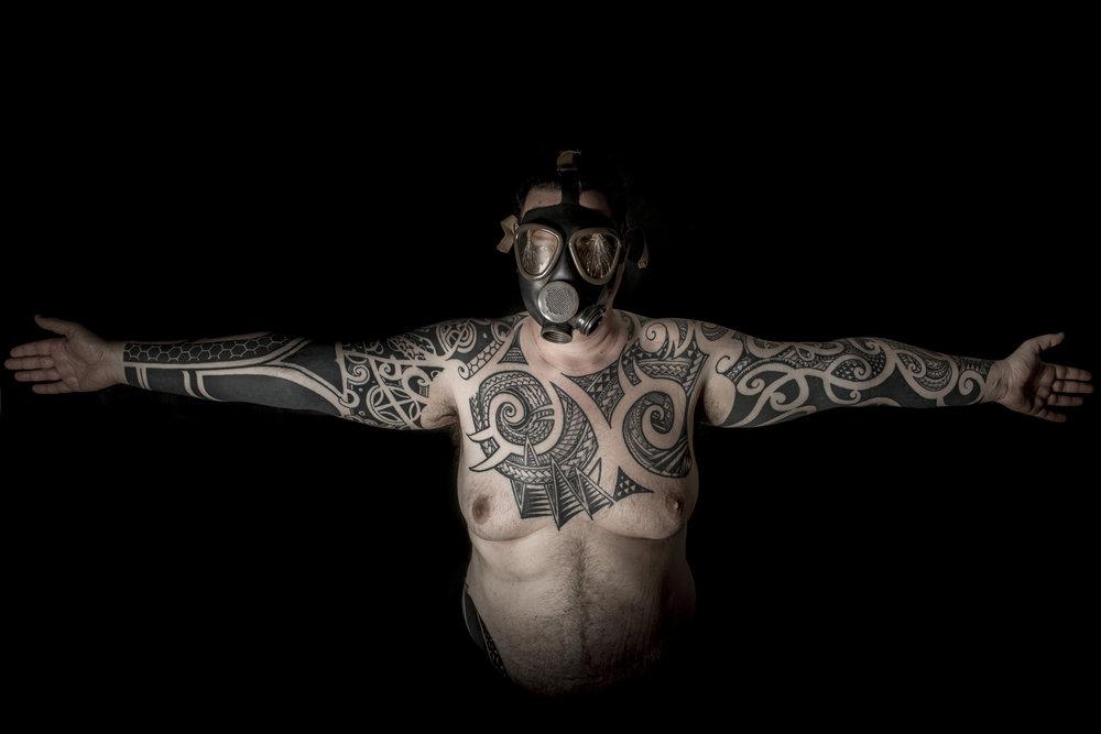 Horror Vacui Tattoo Parlour Bologna