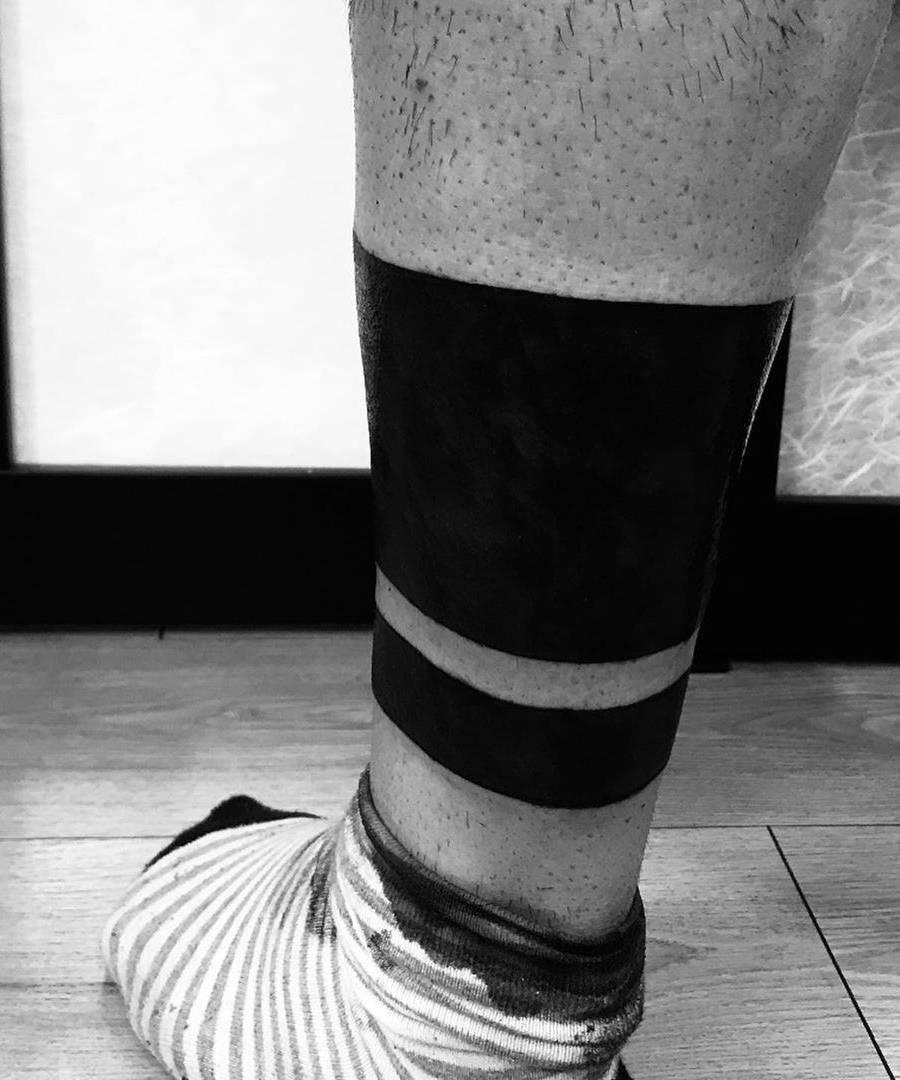 tatuaggi neri a bologna