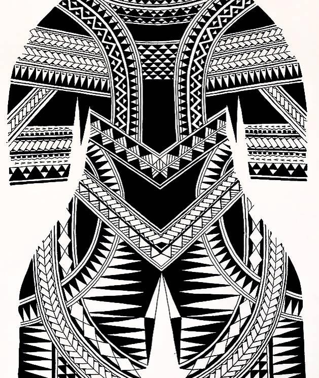 tatuaggi tribali a bologna